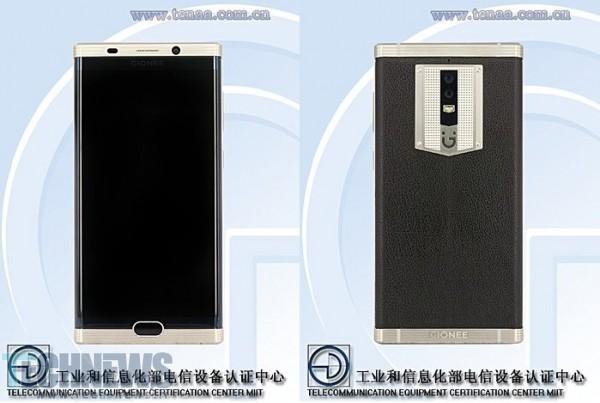 Photo of گوشی Gionee M2017 در TENAA رویت شد؛ 6 گیگابایت رم، باتری 7000 میلیآمپرساعتی