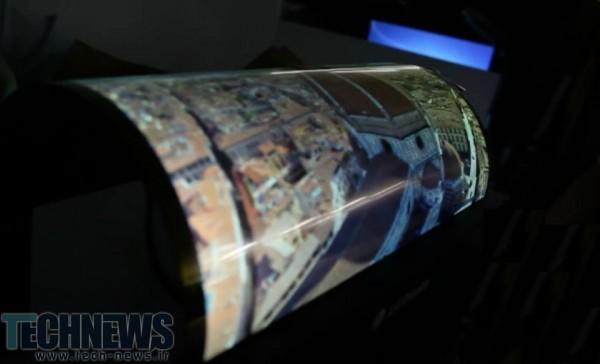 Photo of دانشمندان نمایشگرهای OLED با قابلیت پوشیدن ساختهاند