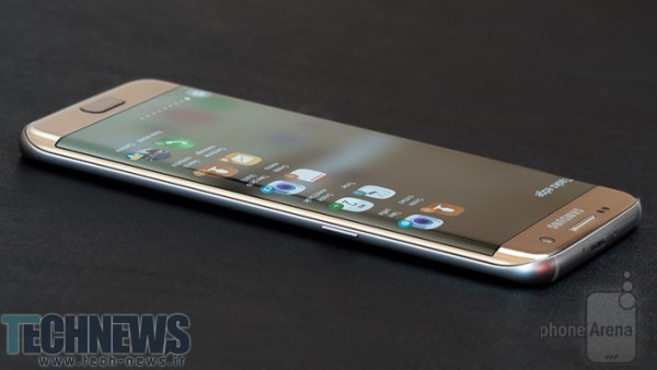 Photo of سامسونگ نسخه آزمایشی اندروید 7 را برای گلکسی S7 اج عرضه کرد