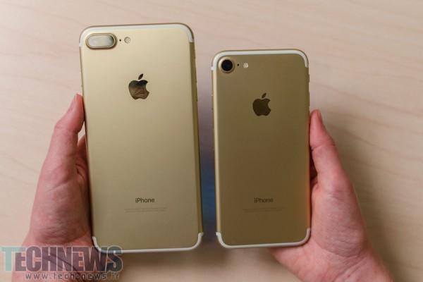 Photo of آیفونهای جدید اپل تا هفته آینده به طور رسمی وارد بازار ایران میشوند