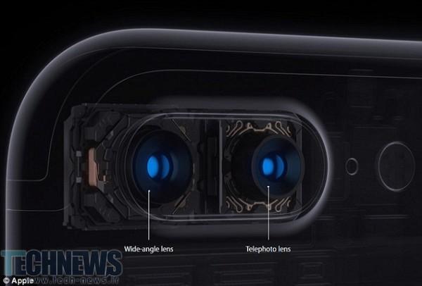 Photo of اپل آیفون 8 را با دو لرزشگیر اپتیکال دوربین و لنز تلهفوتو جدید به میدان خواهد فرستاد