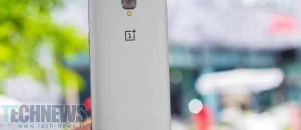 Photo of گوشی OnePlus 3 تا پایان سال جاری میلادی میزبان اندروید نوقا خواهد شد