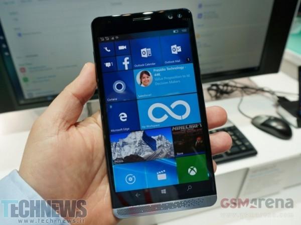 Photo of دو شرکت HP و Microsoft برای تولید ویندوزفون جدید با یکدیگر همکاری خواهند کرد