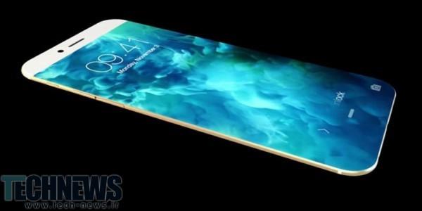 اپل آیفون 8 را به قابلیت شارژ بیسیم مجهز خواهد کرد