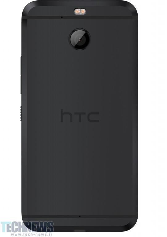 گوشیهوشمند HTC 10 evo رسما معرفی شد