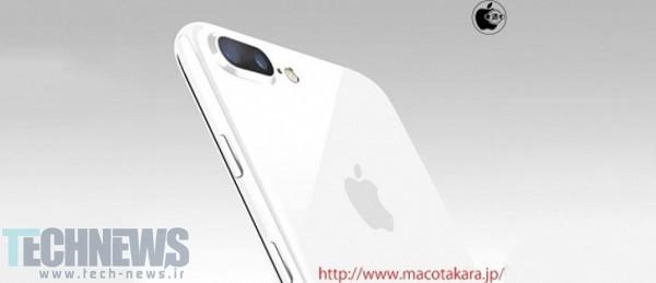 Photo of اپل Jet White را نیز به آیفون 7 و آیفون 7 پلاس خود اضافه میکند