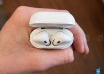 ایرپادهای جدید اپل