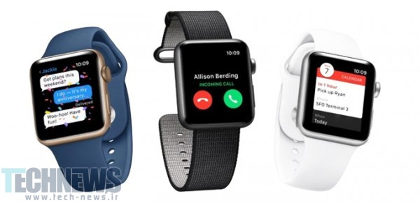 Photo of تکنولوژیهای جدید نسل بعدی اپلواچ را دگرگون خواهد کرد
