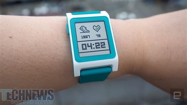 Photo of شرکت Fitbit سازنده ساعتهای هوشمند Pebble را به مالکیت خود در میآورد