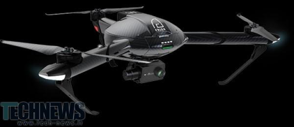 Photo of Yi Technology هواپیمای بدون سرنشین با با قابلیت ضبط تصاویر 4K  معرفی خواهد کرد
