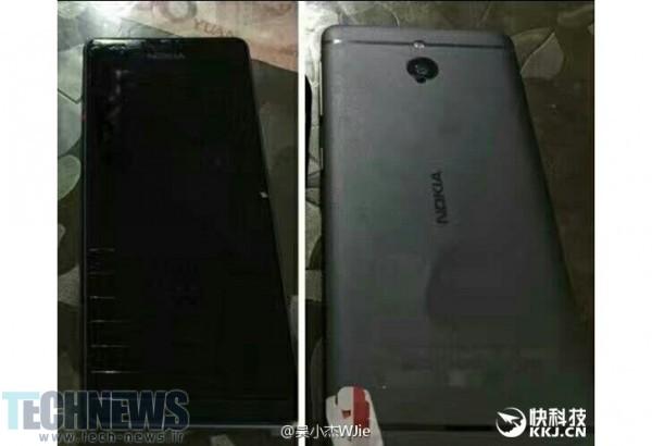 Nokia flagships