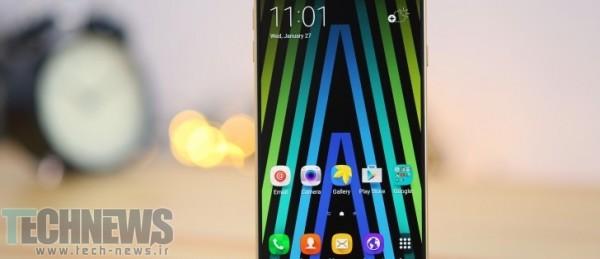 Photo of گوشی گلکسی A7 2017 سامسونگ در FCC مشاهده شد