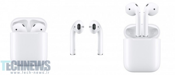Photo of سرانجام اپل ایرپادهای خود را به بازار عرضه کرد