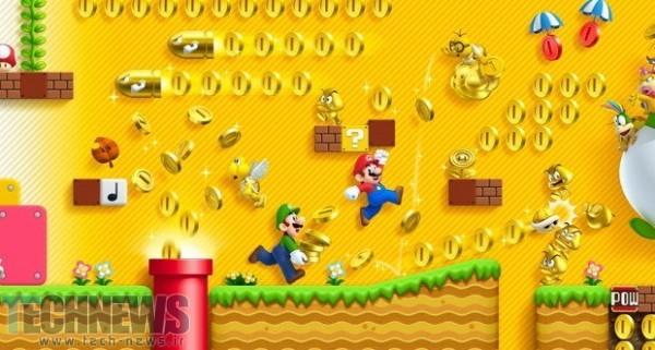 Photo of شرکت نینتندو با بازی Super Mario Run رکورد دانلود اپاستور را شکست