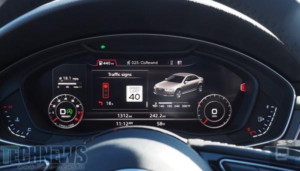 Photo of کوالکام برای خودروهای هوشمند نیز چیپست جدید معرفی کرد