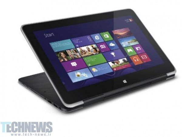 Photo of شرکت Dell از لپتاپ جدید 13 اینچی خود با نمایشگر بدون حاشیه در رویداد CES رونمایی میکند