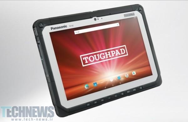 Photo of پاناسونیک Toughpad FZ-A2؛ تبلتی برای شرایط سخت