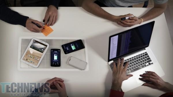 Photo of این گجت جدید میتواند بهصورت بیسیم هر دستگاهی را شارژ کند