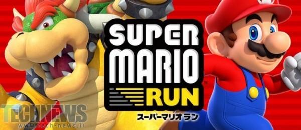 Photo of بازی Super Mario Run تا دو ماه آینده به اندروید میآید