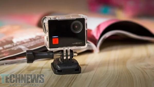 Photo of شرکت LeEco از اولین دوربین خود با کیفیت 4k رونمایی کرد