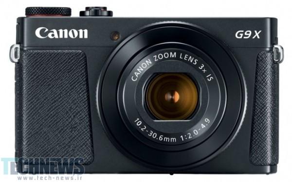 Photo of کنون از دوربین دیجیتال قدرتمند G9 X Mark II رونمایی کرد