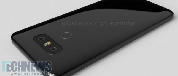 Photo of گوشی G6 الجی به دستیار صوتی گوگل مجهز میشود