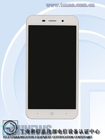 Photo of گوشی میانرده ZTE BA602 با پردازنده 4 هستهای و نمایشگر 5.5 اینچی در TENAA حضور یافت