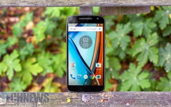 Photo of گوشی Moto G5 با باتری 3000 میلیآمپرساعتی مجوز FCC را دریافت کرد