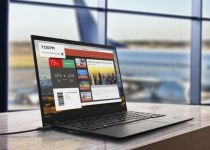 Lenovo announces new laptops