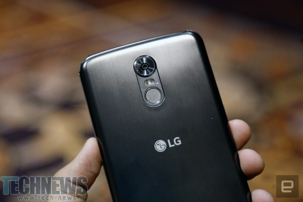 LG Stylo 3