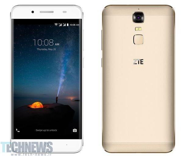Photo of گوشی جدید ZTE با نام Blade A610 Plus در راه است