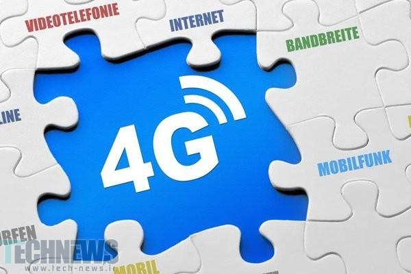 Photo of 40 میلیون مشترک سیار و ثابت اینترنت پرسرعت در کشور