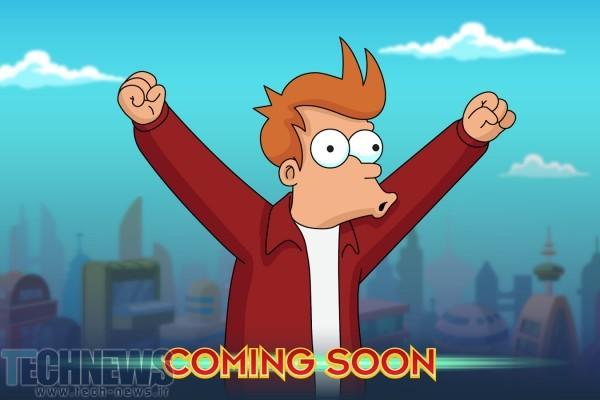 Photo of بازی World of Tomorrow از سری انیمهی Futurama برای گوشیهایهوشمند منتشر میشود