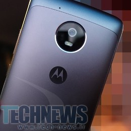 Photo of تصاویر جدیدی از گوشی Moto G5 منتشر شد