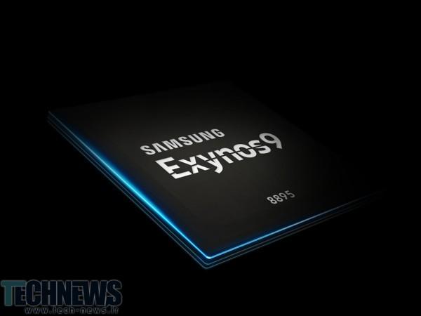 Photo of سامسونگ پردازنده Exynos 9 سری 8895 را معرفی کرد؛ پردازنده 8هستهای قدرتمند برای گوشیهای ردهبالا