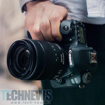 Photo of کنن سه دوربین EOS Rebel T7i، 77D و M6 را معرفی کرد