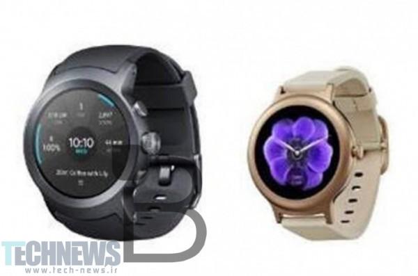 Photo of ساعت هوشمند Sport الجی با LTE, NFC, GPS و نمایشگر ضربان قلب 100 دلار بیشتر از مدل Style قیمت دارد