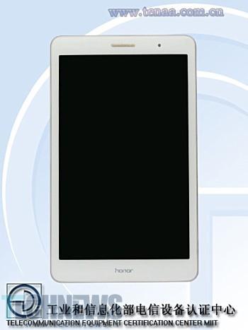 Photo of MediaPad T3 هوآوی با نمایشگر 8 اینچی واندروید نوقا در TENAA رویت شد