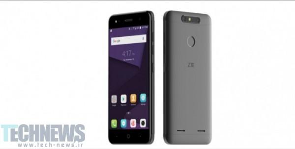 Photo of ZTE از دو گوشی Blade V8 Mini و Blade V8 Lite رونمایی کرد