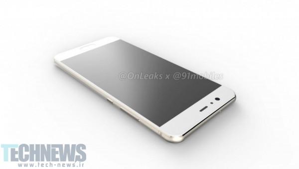 Photo of گوشی Huawei P10 با 4 گیگابایت رم در بنچمارک GeekBench رویت شد