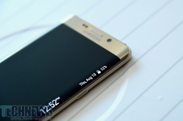 Photo of گوشی Samsung Galaxy S6 edge+ مجهز به اندروید نوقا تاییدیه وایفای را دریافت کرد