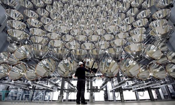 Photo of محققان آلمانی منبع مصنوعی انرژی خورشیدی برای تقسیم مولکول آب ساختند