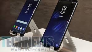 Photo of سامسونگ رسما از گوشیهای Galaxy S8 و +S8 رونمایی کرد