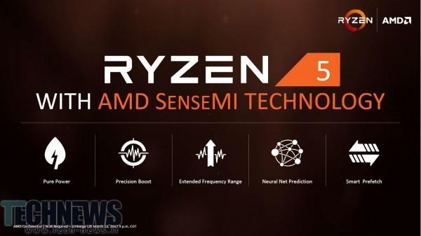 Photo of شرکت AMD پردازندههای سری Ryzen 5 خود را معرفی کرد