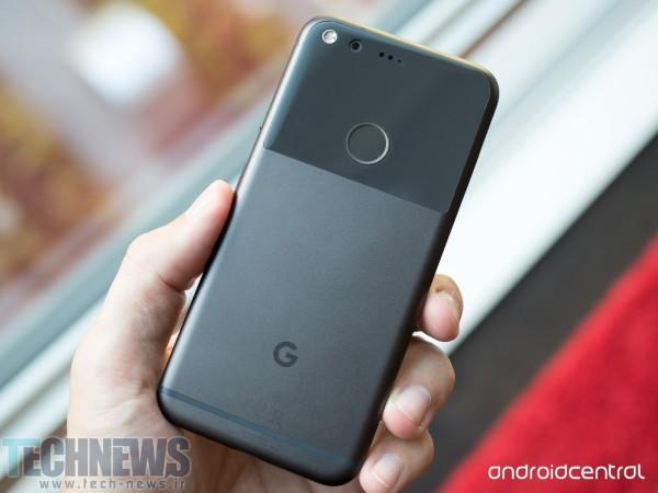 Photo of شایعه: گوگل قصد تولید یک گوشی بزرگ غیر پیکسلی دارد