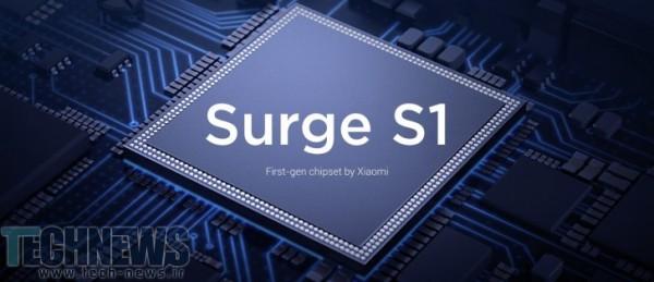 Photo of شیائومی اولین چیپست خود را به نام Surge S1 به نمایش گذاشت