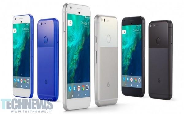 Photo of گوگل نسل بعدی گوشیهای پیکسل را همین امسال معرفی میکند