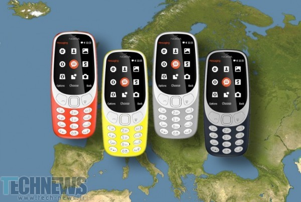 Photo of شرکت HMD از برنامههای آیندهی گوشیهای نوکیا میگوید
