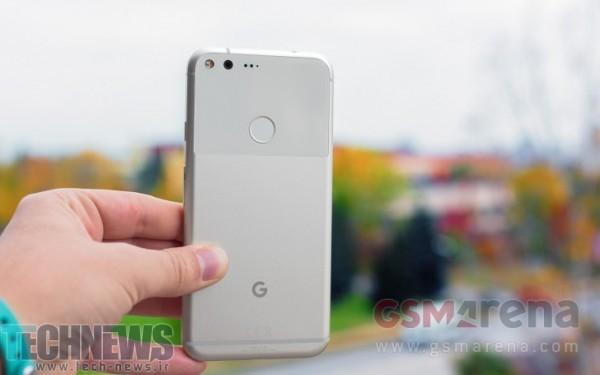 Photo of گوگل موفق به فروش 2.1 میلیون گوشی پیکسل شده است