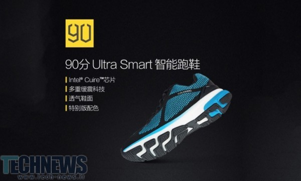 Photo of شیائومی از کفشهای هوشمند جدید خود پرده برداشت